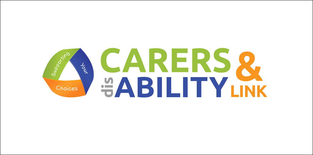 Carer's and Disablity Link logo